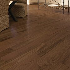 "Classic 3-1/4"" Solid Oak Hardwood Flooring in Sable"