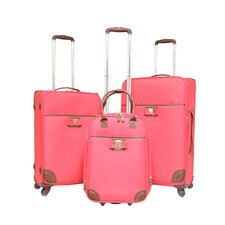 Paradise 3 Piece Luggage Set