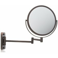 "8"" Wall Mount Mirror"