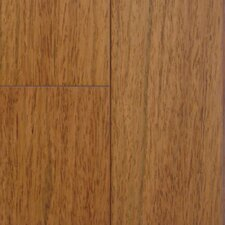 "Exotic 3-5/8"" Solid Brazilian Cherry Hardwood Flooring in Natural"