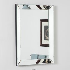 Mirror Framed Wall Mirror