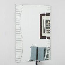 Ava Modern Wall Mirror