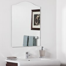 Allison Modern Wall Mirror