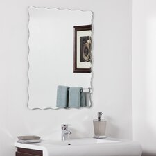 Angelina Modern Wall Wall Mirror