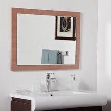 Arbor Modern Wall Mirror