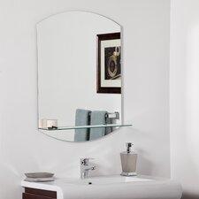Vanessa Modern Wall Wall Mirror