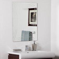 Caydon Modern Wall Mirror