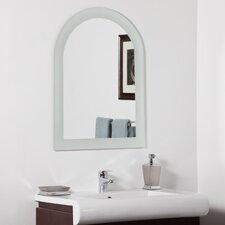 Serenity Modern Wall Mirror