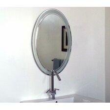 Alden Modern Wall Mirror