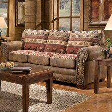 Sierra Lodge Living Room Collection