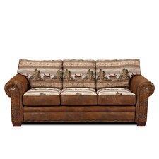 Lodge Alpine Sofa