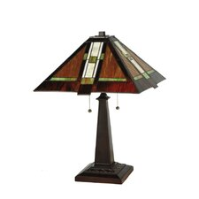 """Montana Mission 24"""" Table Lamp"""
