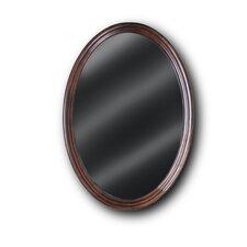 Semi-Circle Vanity Mirror