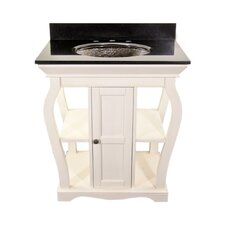 "Vineta 30"" Single Bathroom Vanity Set"