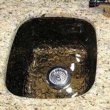 """18.13"""" x 16.5"""" Undermount Kitchen Sink"""