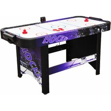 """60"""" Sport Shoot Out and Air Hockey Table"""