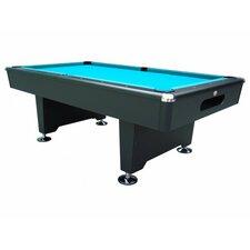 8' Ball Return Pool Table