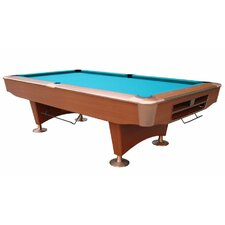 Southport 9' Ball Return Pool Table