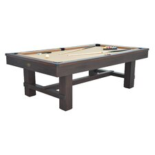 Bryce 8' Pool Table