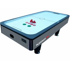 8' Easton Air Hockey Table with Retractable Scorer
