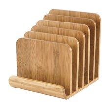 Tisch-Organizer Bamboo