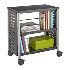 Scoot 68.6 cm H Shelving Unit