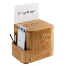 Vorschlagsbox