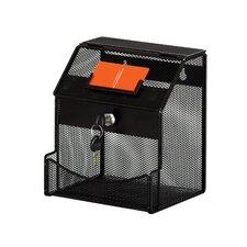 Mitteilungsbox Onyx