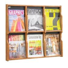 Zeitschriftenhalter Expose