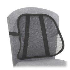 Mesh Backrest in Black