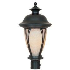 Westchester 1 Light Post Light