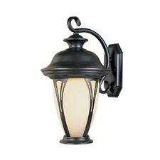 Westchester 3 Light Outdoor Wall Lantern