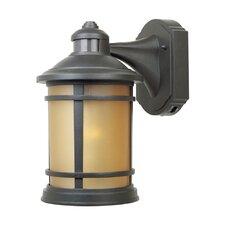 Hanover 1 Light Outdoor Wall Lantern