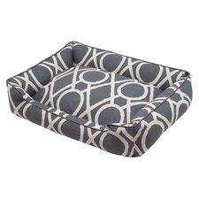 Premium Cotton Blend Lounge Bed