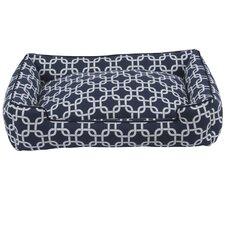 Marine Lounge Dog Bed