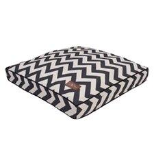 Ziggy Premium Cotton Square Pillow Bed