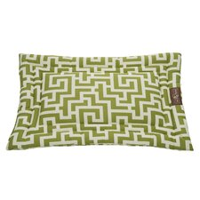 Labyrinth Occasional Indoor/Outdoor Cozy Dog Mat