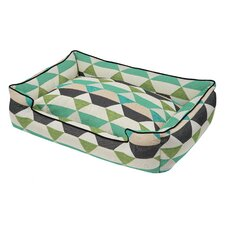 Origami Pet Bed