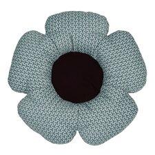 Eve Cotton Blend Bloom Bed