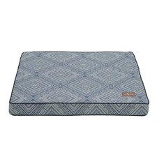 Gatsby Premium Cotton Blend Rectangular Pet Bed Pillow