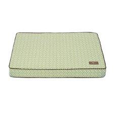 Hera Everyday Cotton Rectangular Pillow Bed