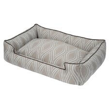 Helix Bolster Dog Bed
