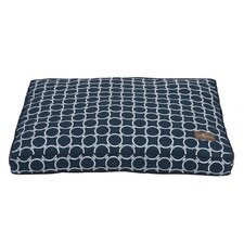 Harbor Occassional Outdoor Square Pillow Bed