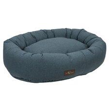 Standard Wool Blend Donut Bed
