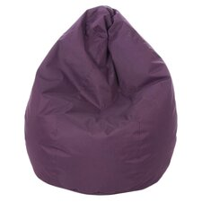 In / Out Tear Drop Bean Bag