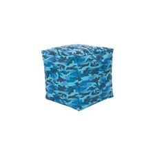 Sitzhocker In / Out Cube