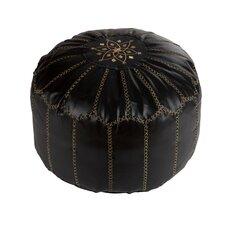 Emb Moroccan Bean Bag Pouffe Ottoman