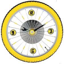 "16"" Bike Wall Clock"