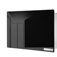 Velio Key Box/Magnetic Glass Board