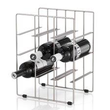 Pilare 8 Bottle Tabletop Wine Rack